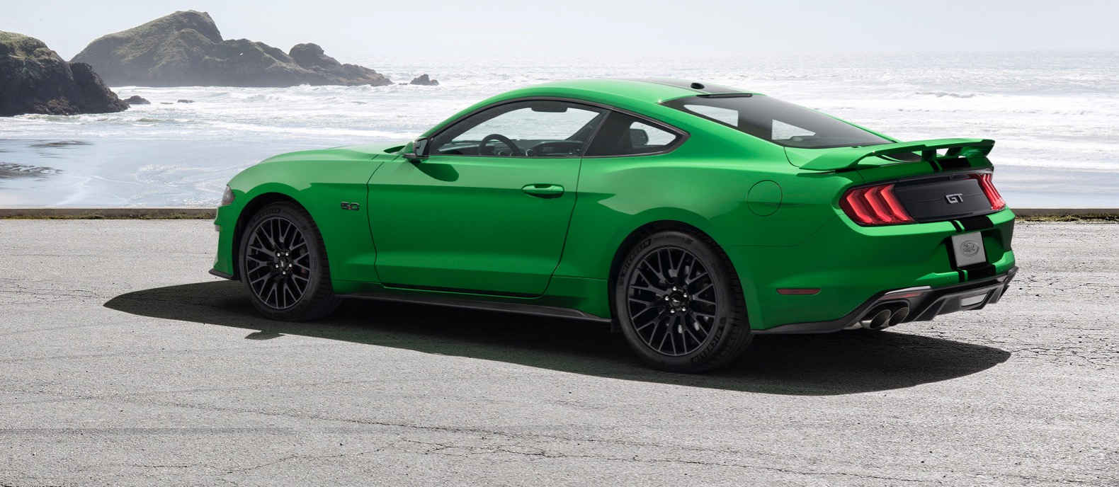 2019 Ford Mustang Gt Review A Modern Muscle Car The