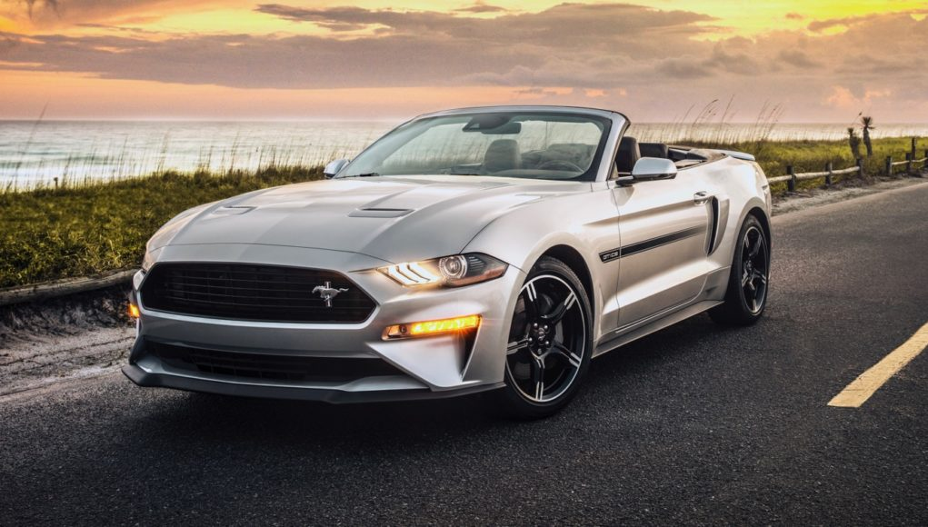 2019 Ford Mustang GT Review