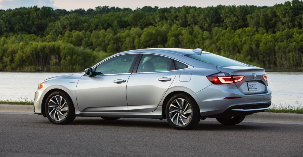 2019 Honda Insight Review: Third time's a charm | The ...