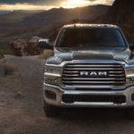 2019 Ram HD Laramie Longhorn