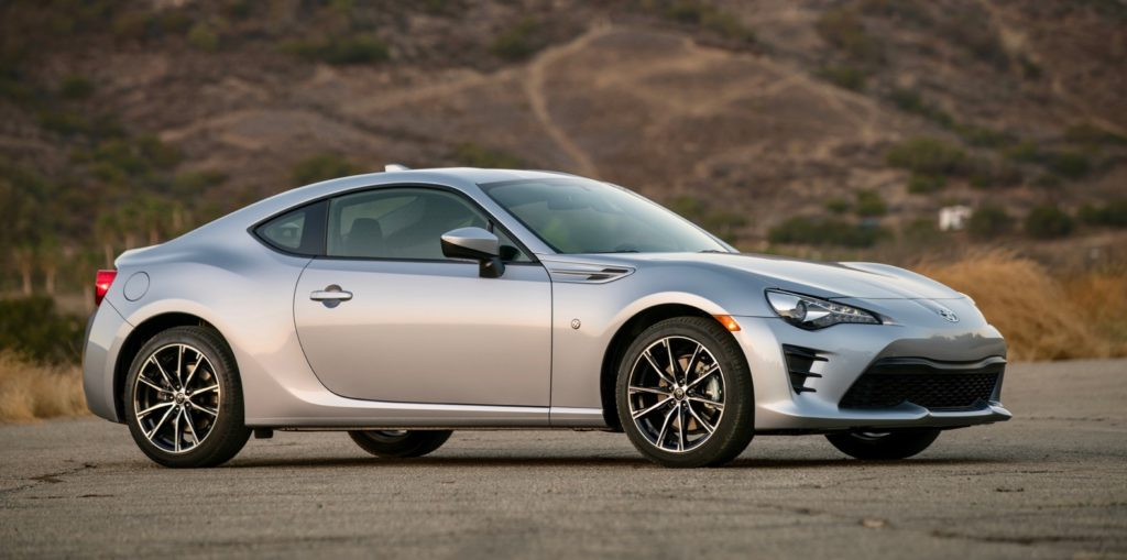 2019 Toyota 86 Review