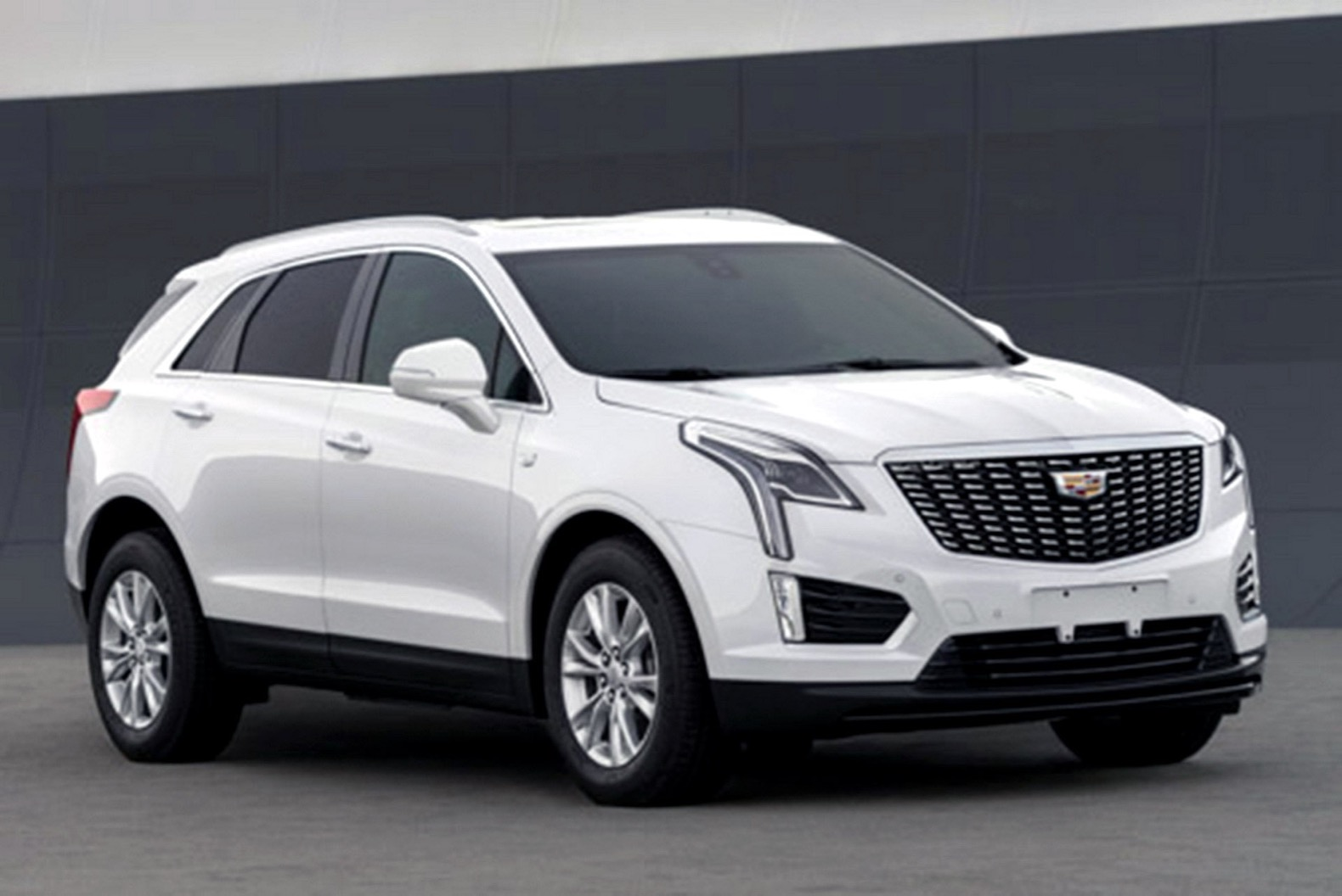 2020 Cadillac XT5 facelift leaked | The Torque Report