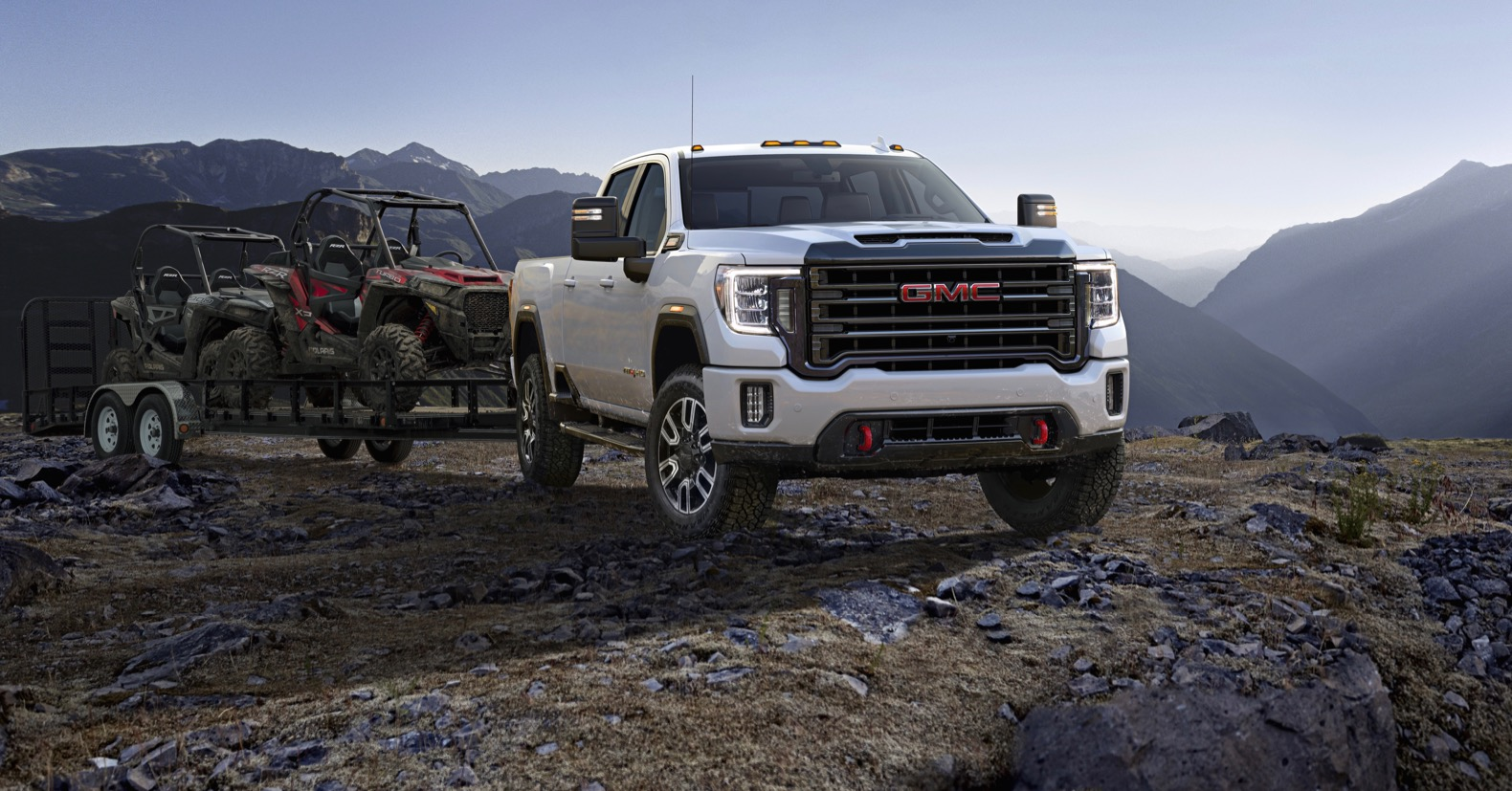 2020 GMC Sierra HD is now more capable than ever | The ...