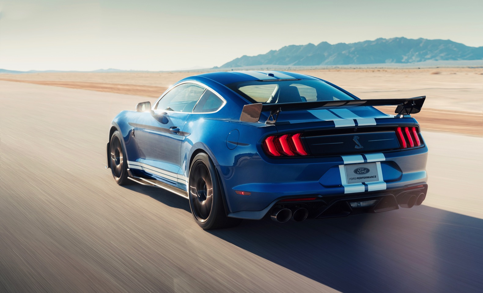 According To Automobile The Next Generation Ford Mustang Will Switch S New Cd6 Platform Which Is Also Basis For Explorer And