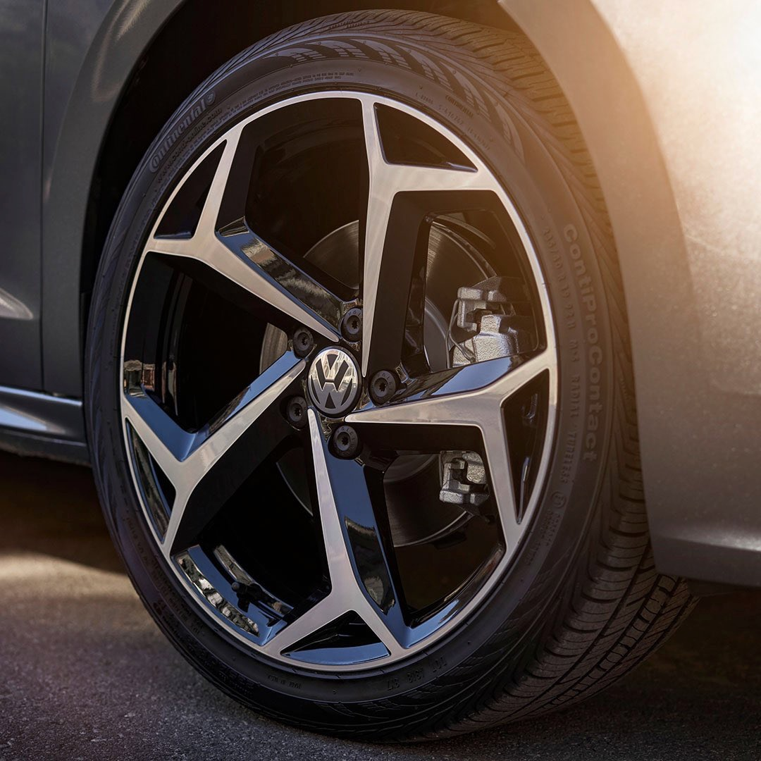 2020 VW Passat Teased Ahead Of Its Debut In Detroit