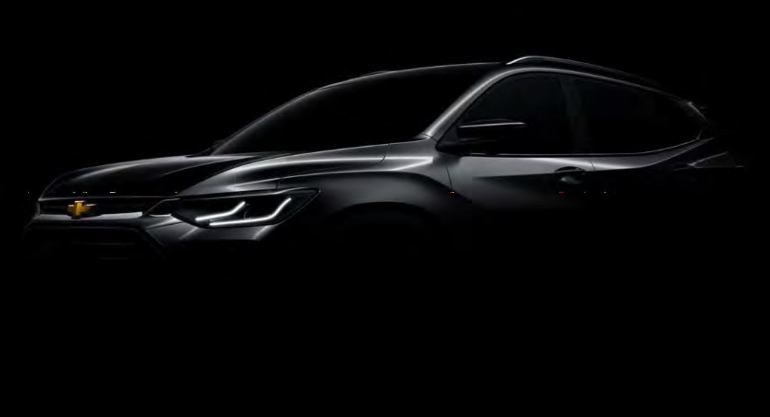 2020 Chevy Trax teased | The Torque Report