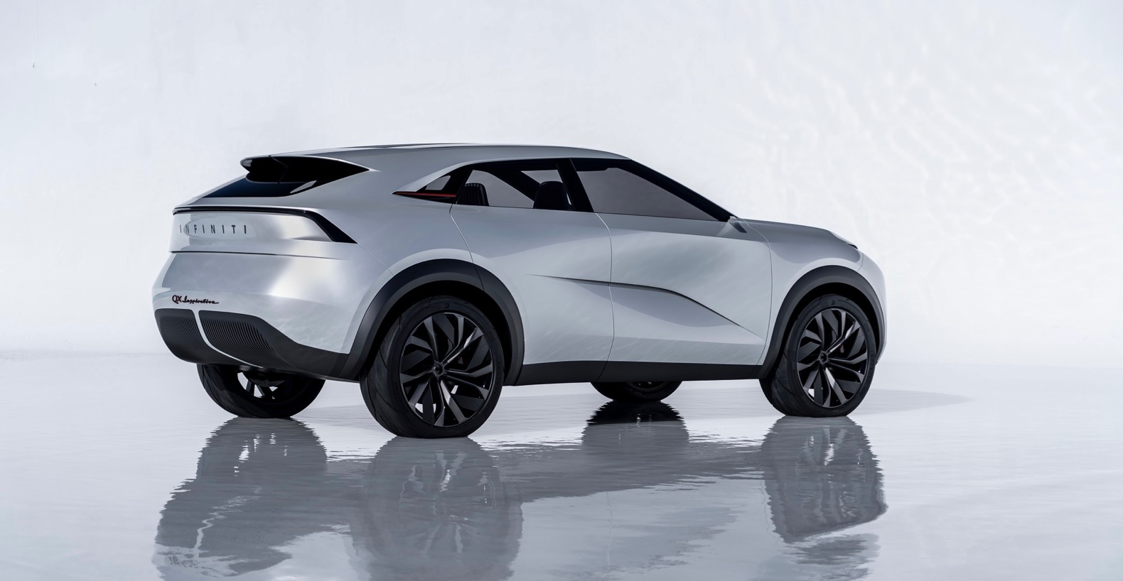 2020 Infiniti QX30 Becomes Electric Crossover SUV >> Infiniti Is Leaving Western Europe In 2020 Qx30 Is Dead