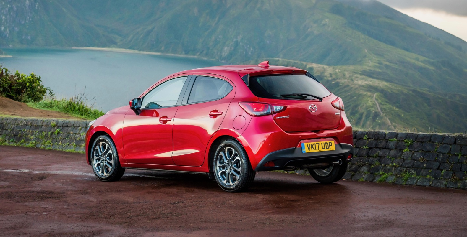 2020 Toyota Yaris Hatchback Might Be A Rebadged Mazda2 The Torque