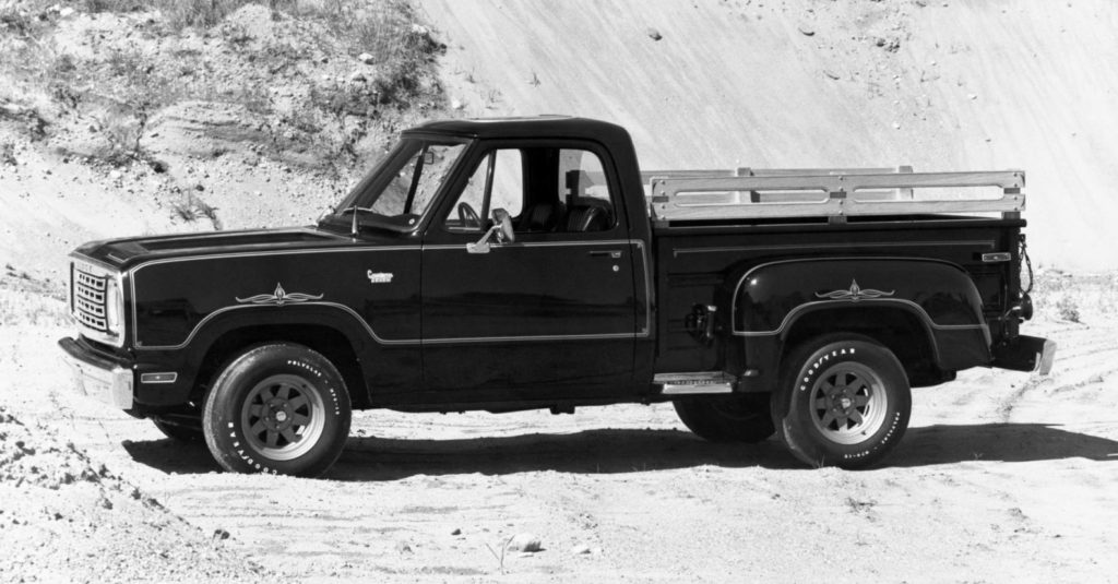 2019 Ram 1500 Classic Warlock revives an old name | The ...