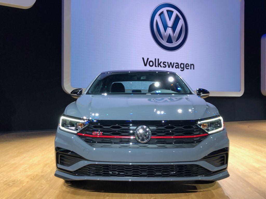 2019 VW Jetta GLI