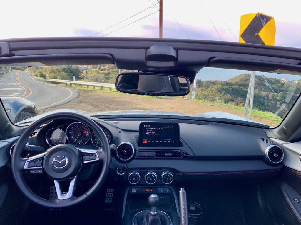Mazda MX-5 Miata vs Fiat 124 Spider