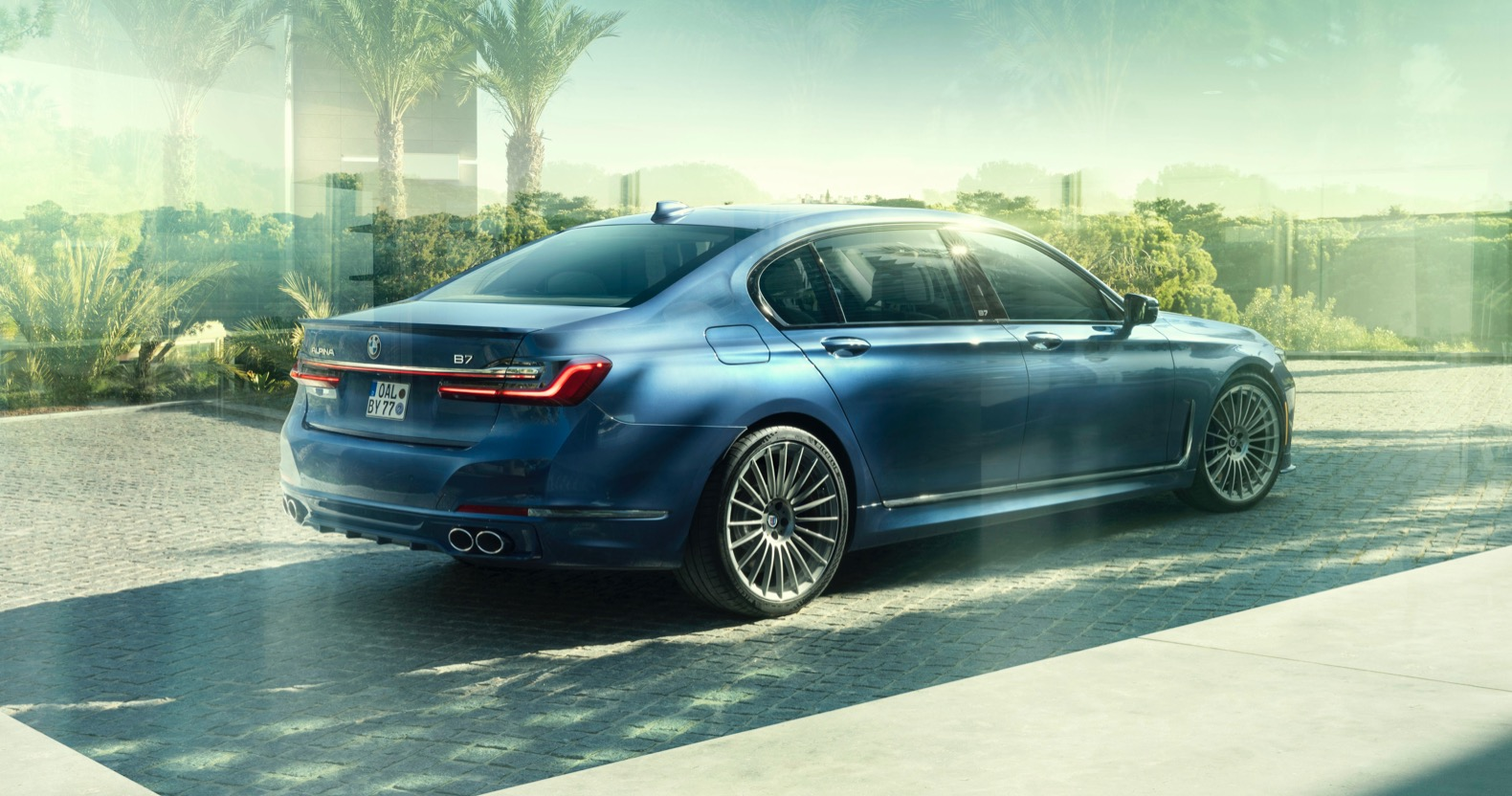 2020 Alpina B7 Arrives This Fall Starting At 142 695