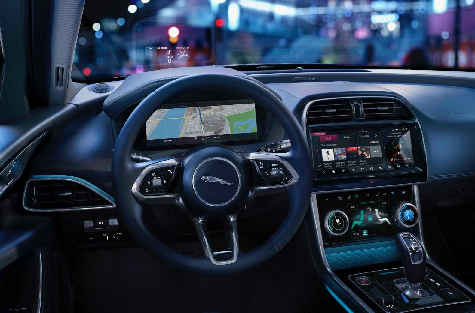2020 Jaguar XE gets a facelift | The Torque Report