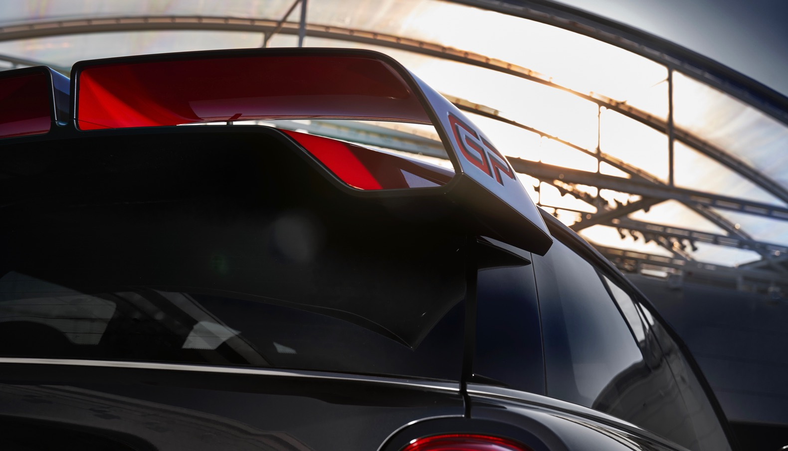 300 hp mini john cooper works gp teased the torque report. Black Bedroom Furniture Sets. Home Design Ideas