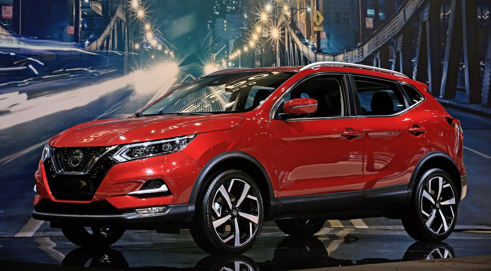 2020 nissan rogue sport starts at $24,335 | the torque report