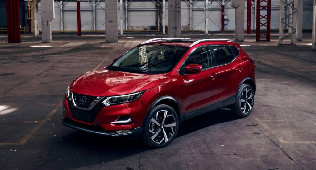 2020 Nissan Rogue Sport gets a refresh | The Torque Report