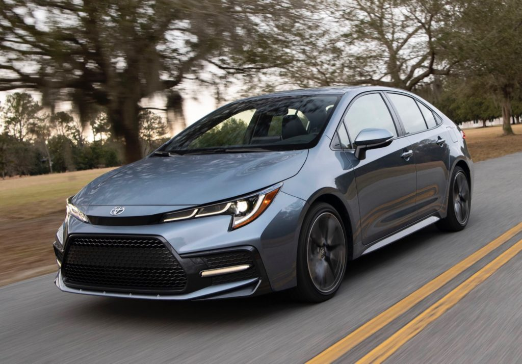 2020 Toyota Corolla pricing starts at $20,430 | The Torque ...