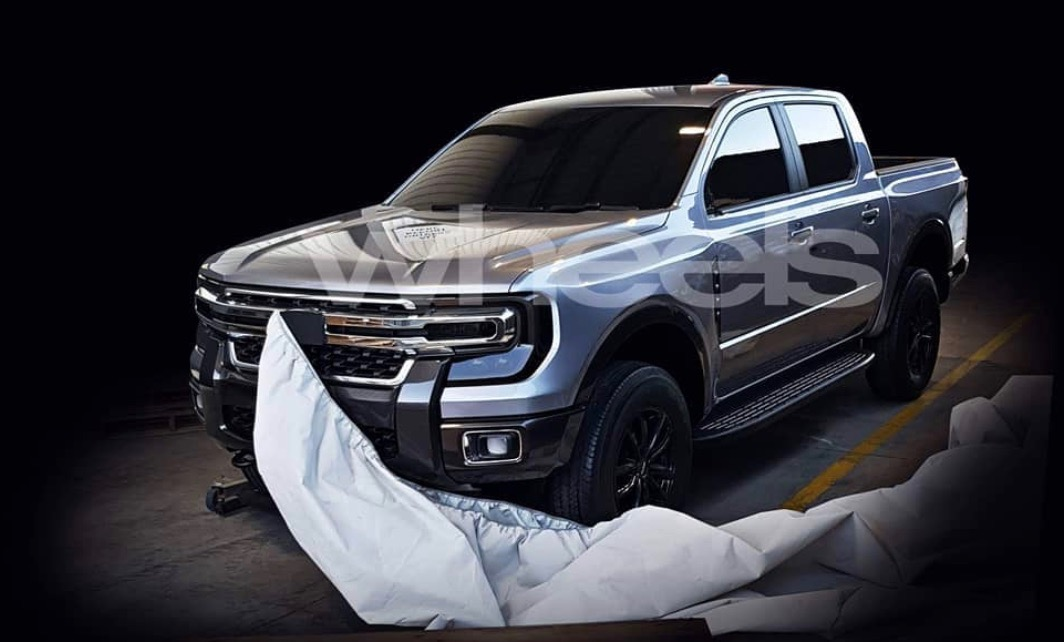 F150 Raptor For Sale >> Is this the 2021 Ford Ranger? | The Torque Report