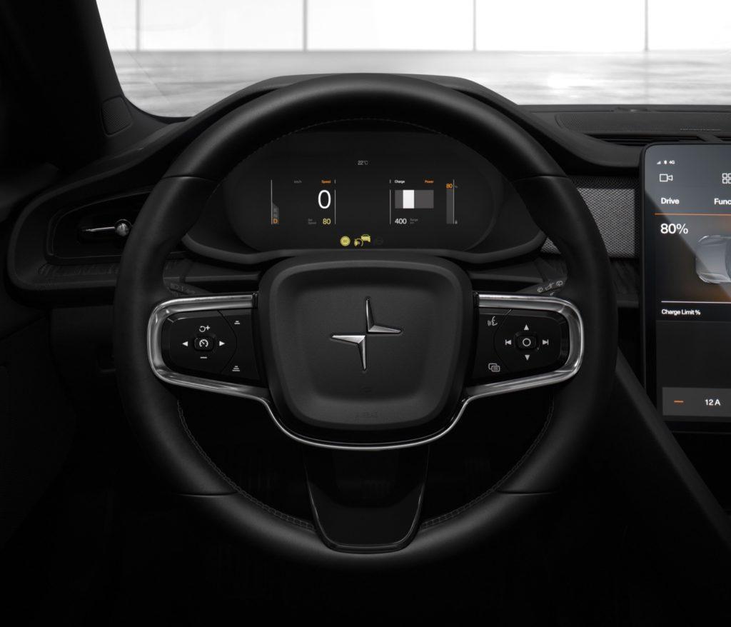 Polestar 2 Is Ready To Battle The Tesla Model 3 The