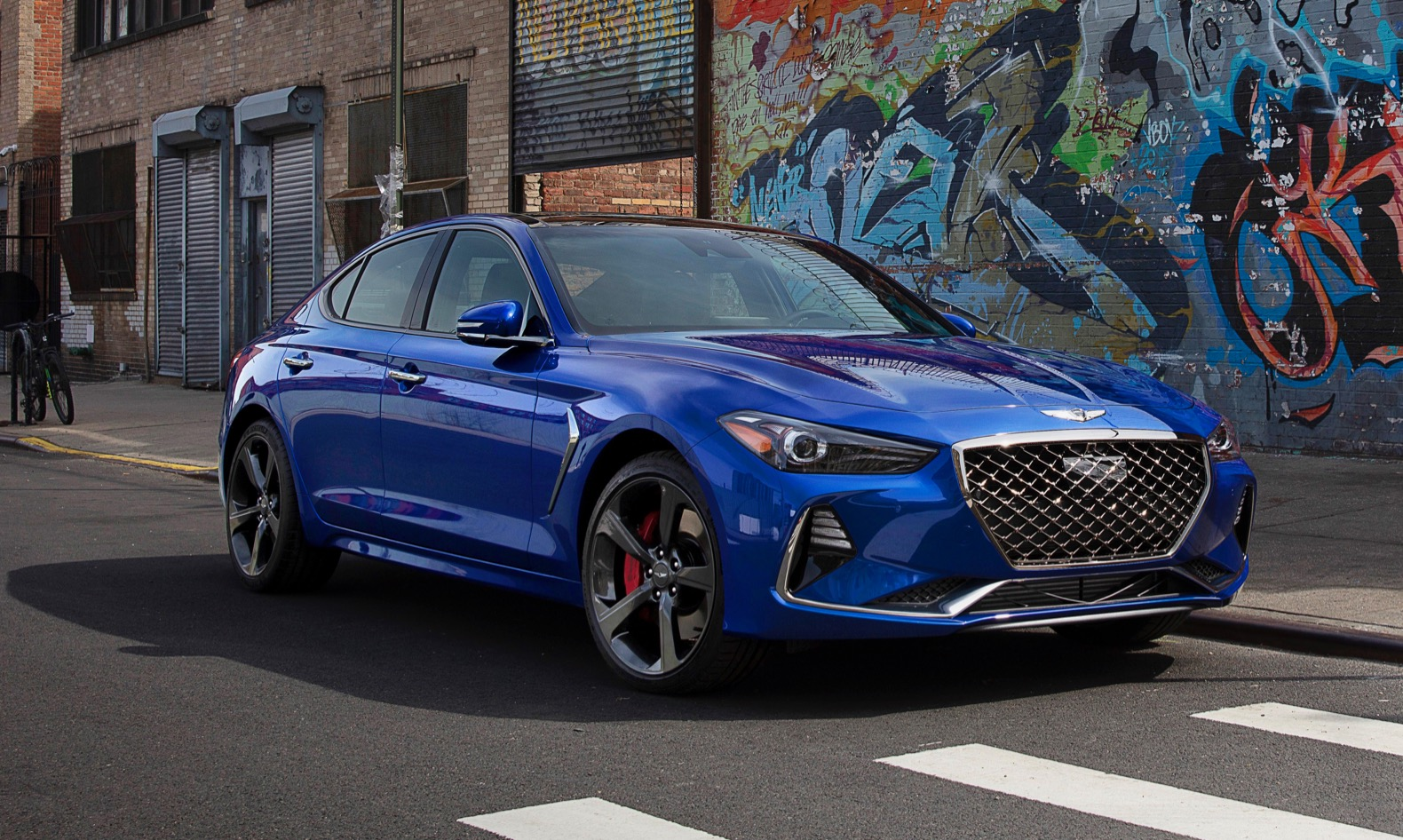 2019 Genesis G70 Review: Ready to battle Germany | The ...