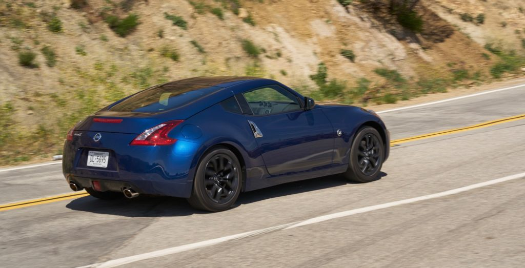 2019 Nissan 370Z Review