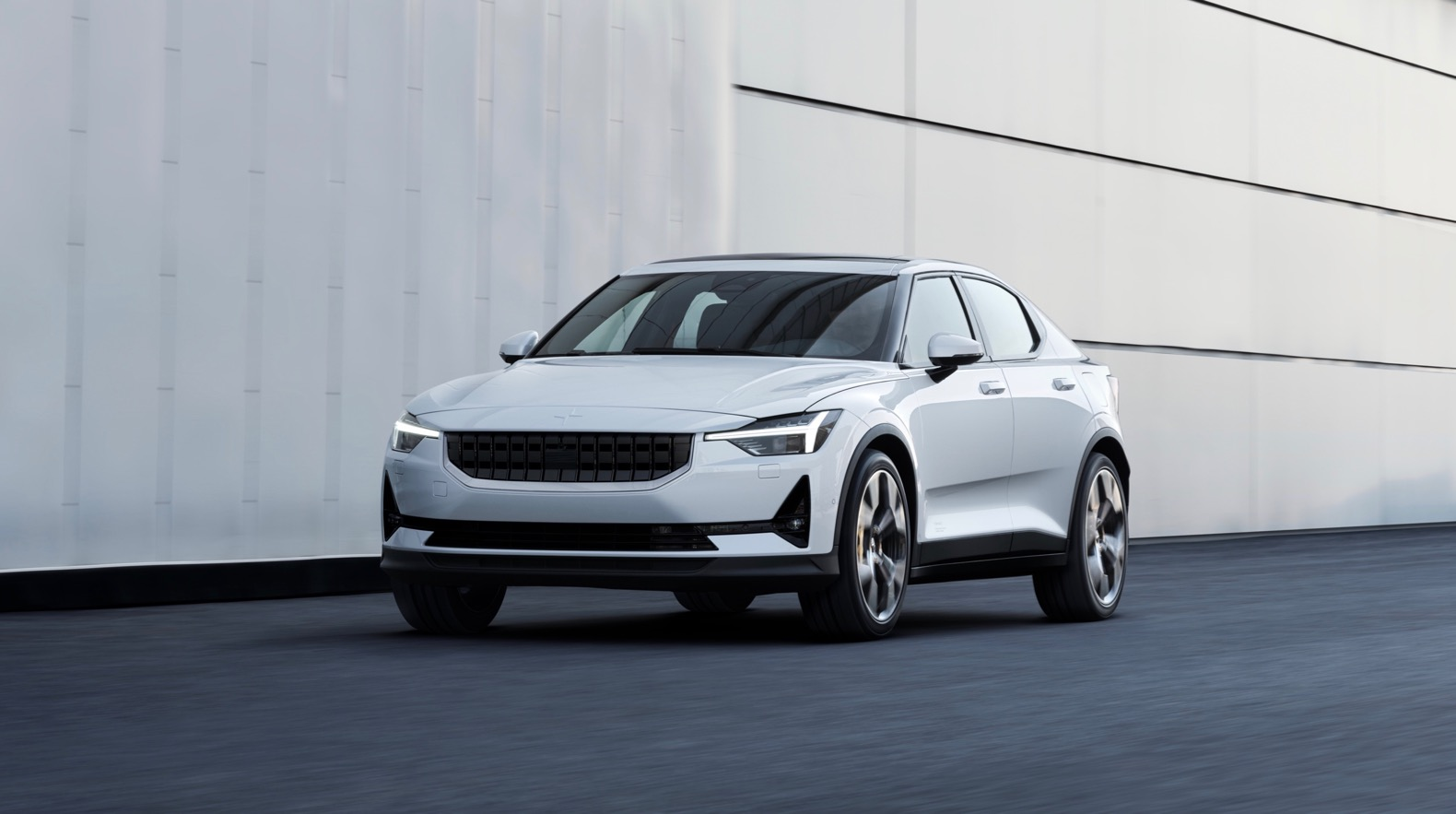 Polestar 3 Will Be A Coupe Like Suv Arrival Slated For 2021 The Torque Report