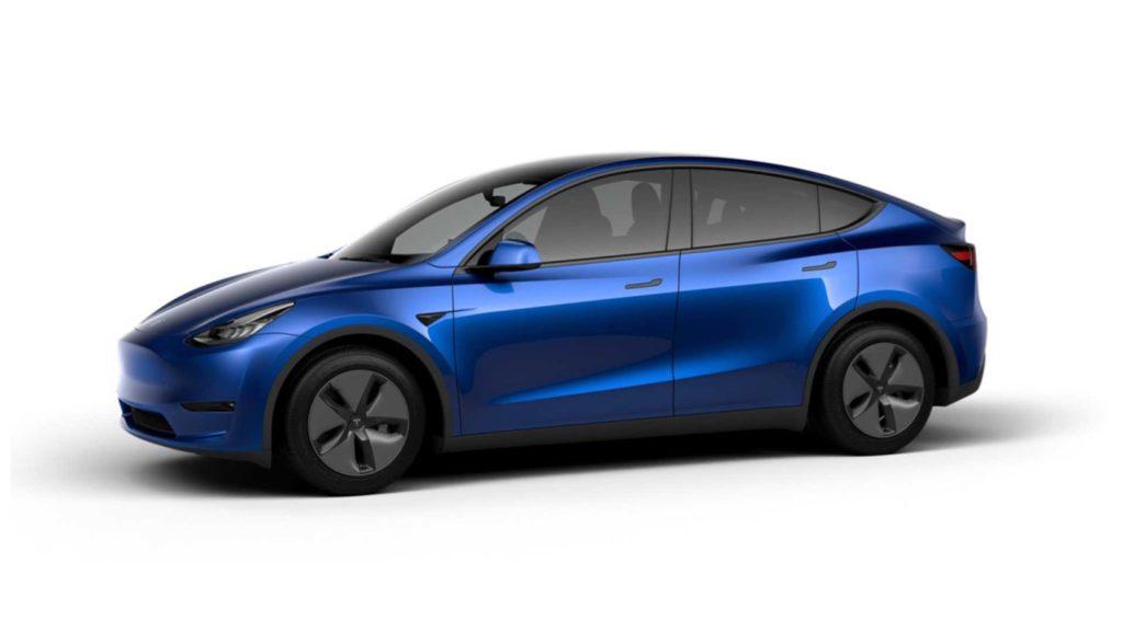 Tesla Model Y debuts with 230-mile range, $39k price tag ...