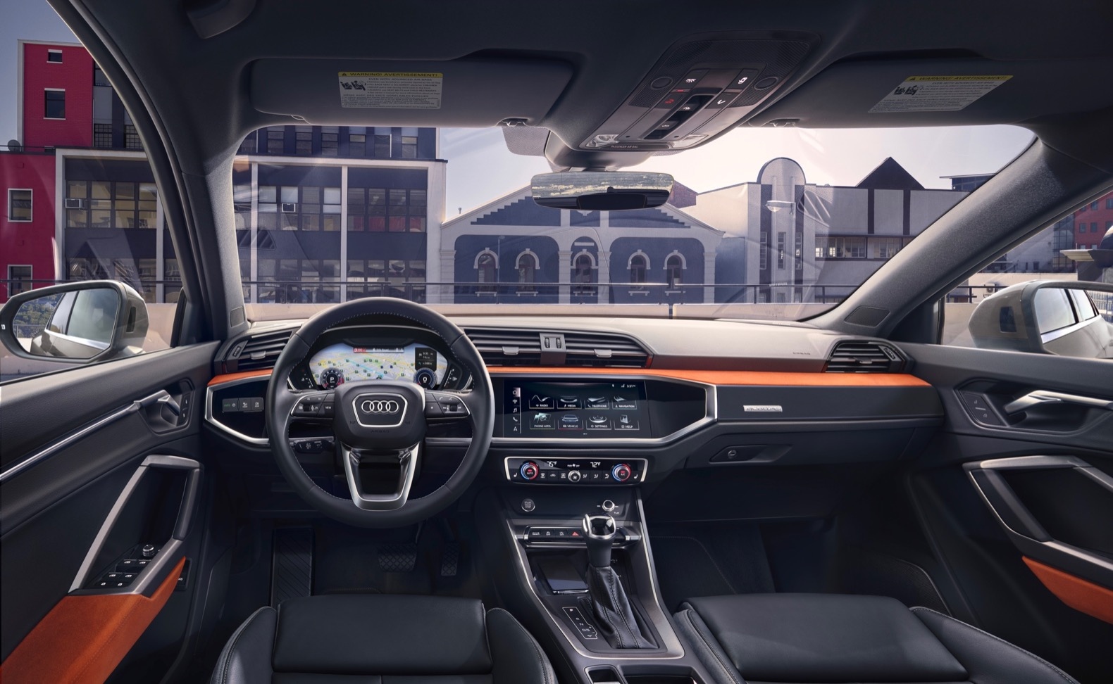 2019 Audi Q3 Priced At 35695 The Torque Report