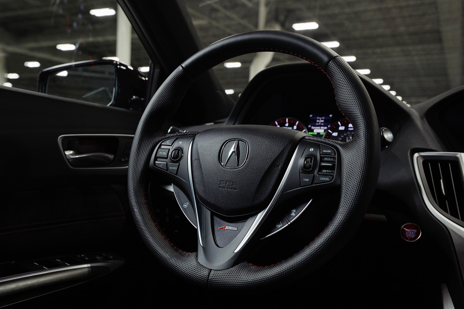 2020 Acura Tlx Pmc Edition Is Built Alongside The Nsx The Torque