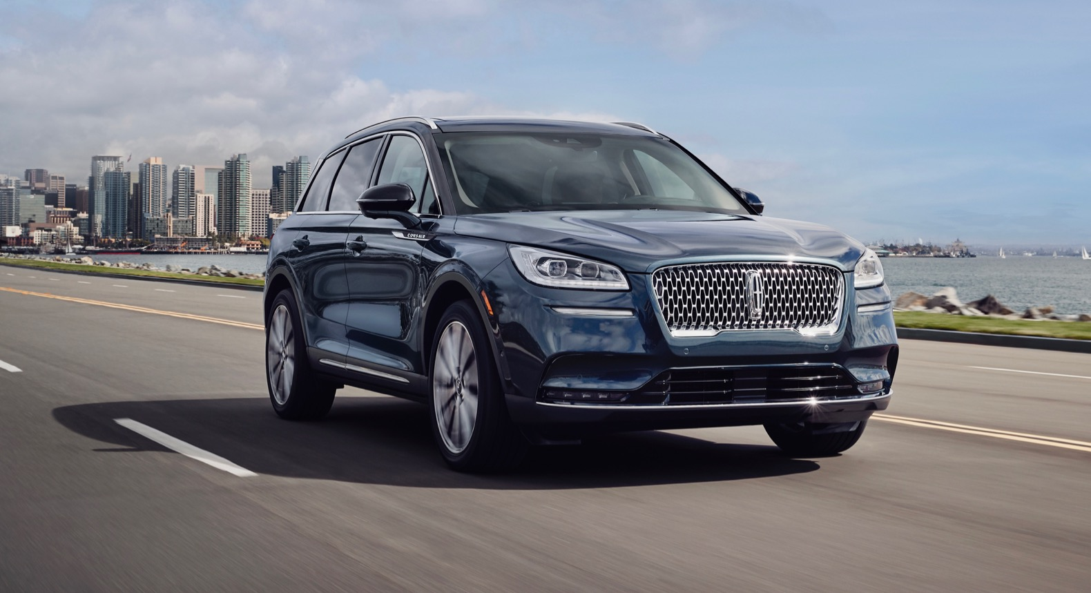 2020 Lincoln Corsair says goodbye to the MKC | The Torque ...