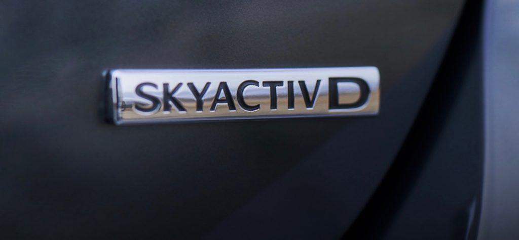 Mazda6 Skyactiv-D