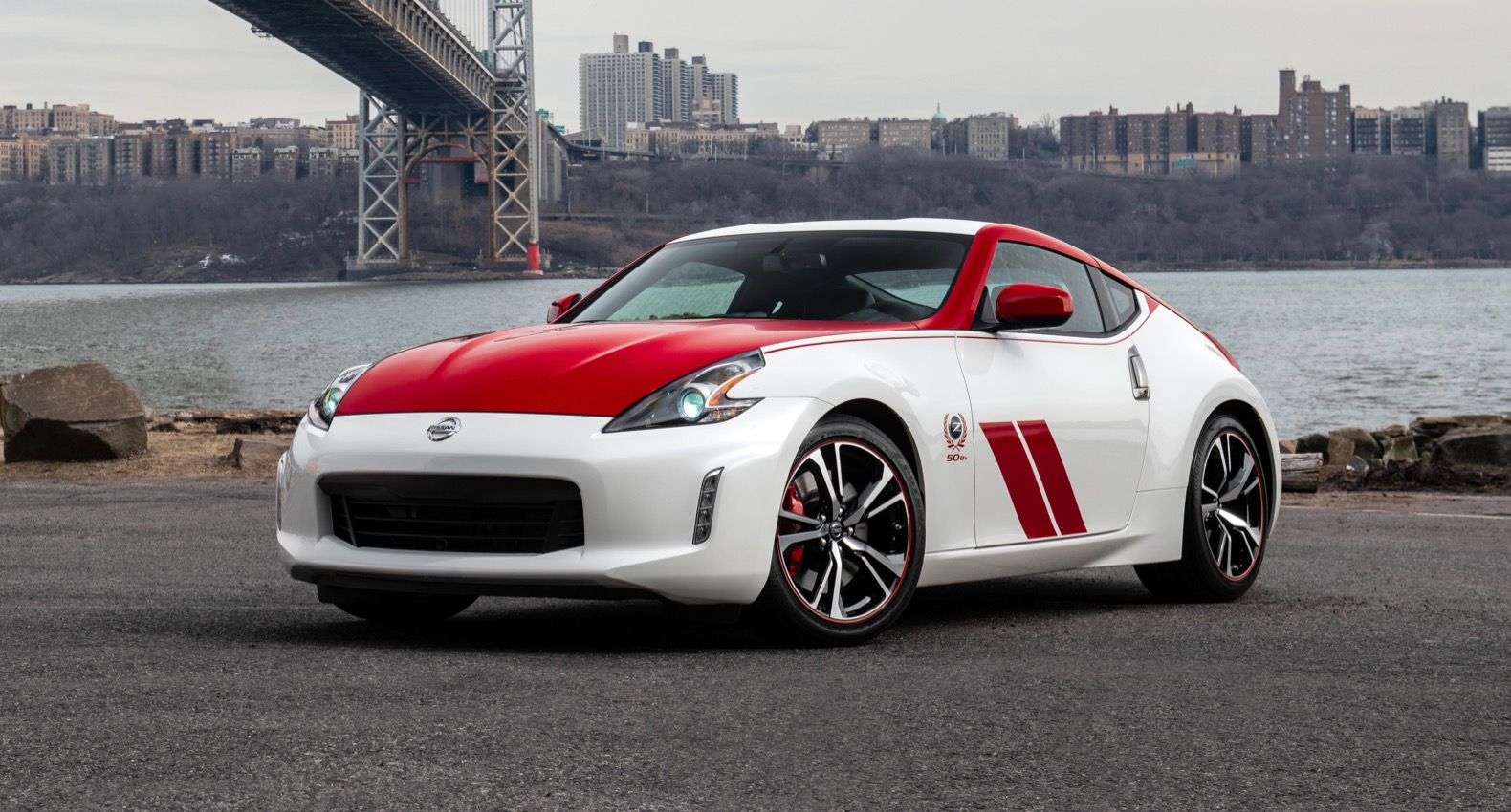 2020 nissan 370z 50th anniversary edition debuts in new