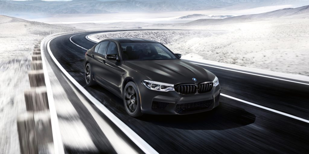 2020 BMW Edition 35 Years