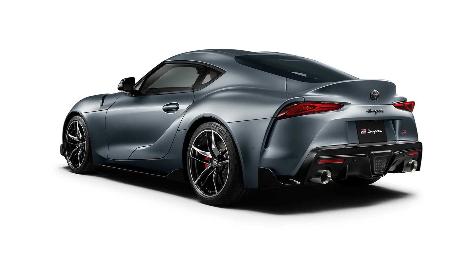Limited Edition Toyota Supra Is Restricted To Only 24 Units The