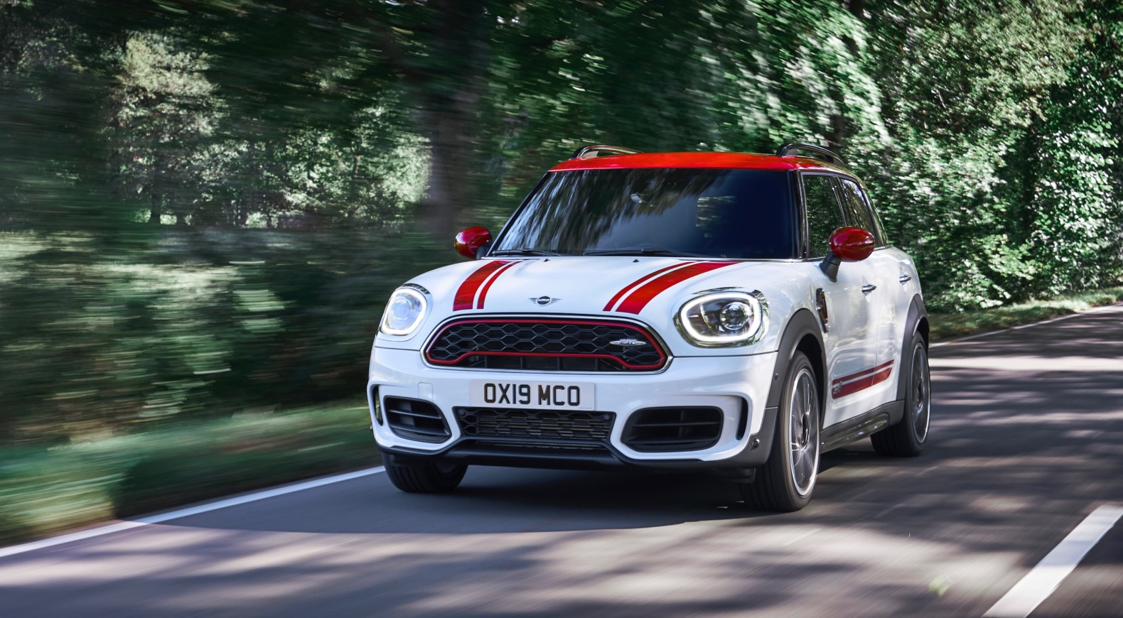 2020 Mini John Cooper Works Clubman And Countryman Arrive With 301