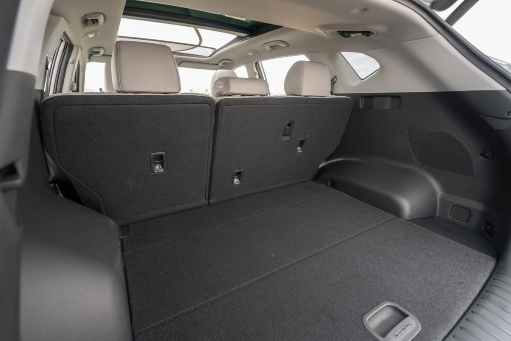 2019 Hyundai Tucson Trview