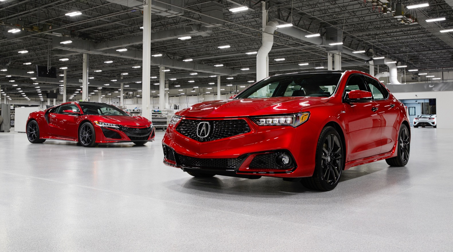 2020 Acura Tlx Pmc Edition Arrives With A 50 945 Price Tag The