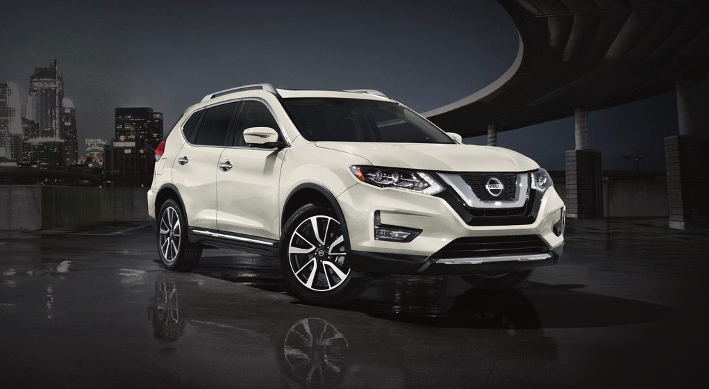 2020 Nissan Rogue starts at $26,245   The Torque Report