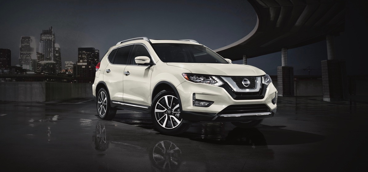 2020 Nissan Rogue starts at $26,245 | The Torque Report