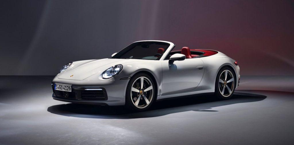 2020 Porsche 911 base trim arrives with 379-hp | The ...