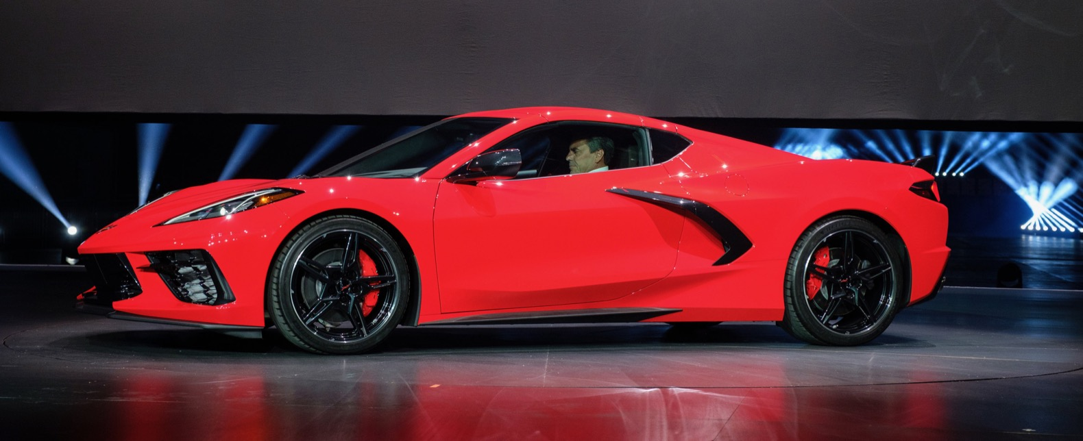 2020 Chevy Corvette Stingray Debuts With 495 Hp And Starts Under 60