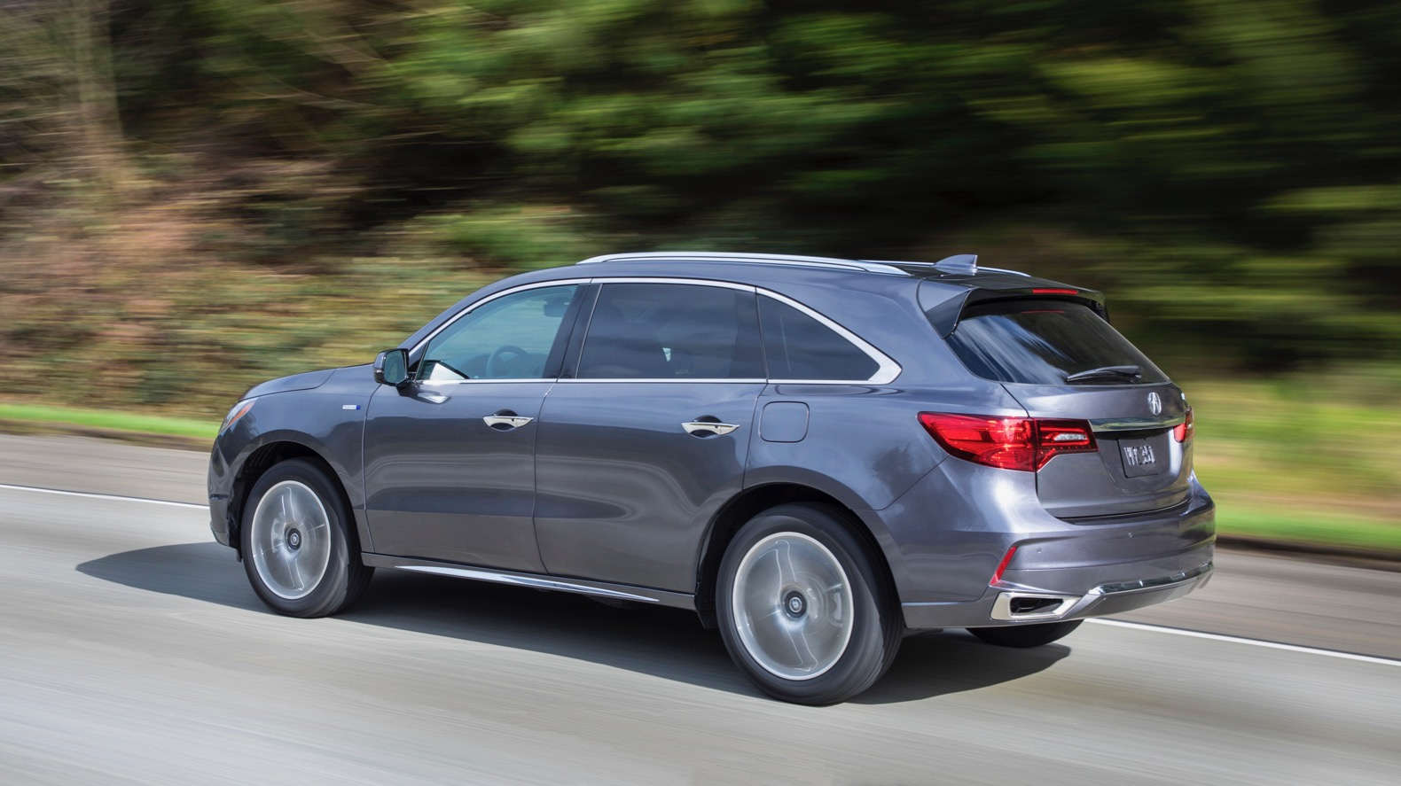 2020 acura mdx starts at 45395  the torque report