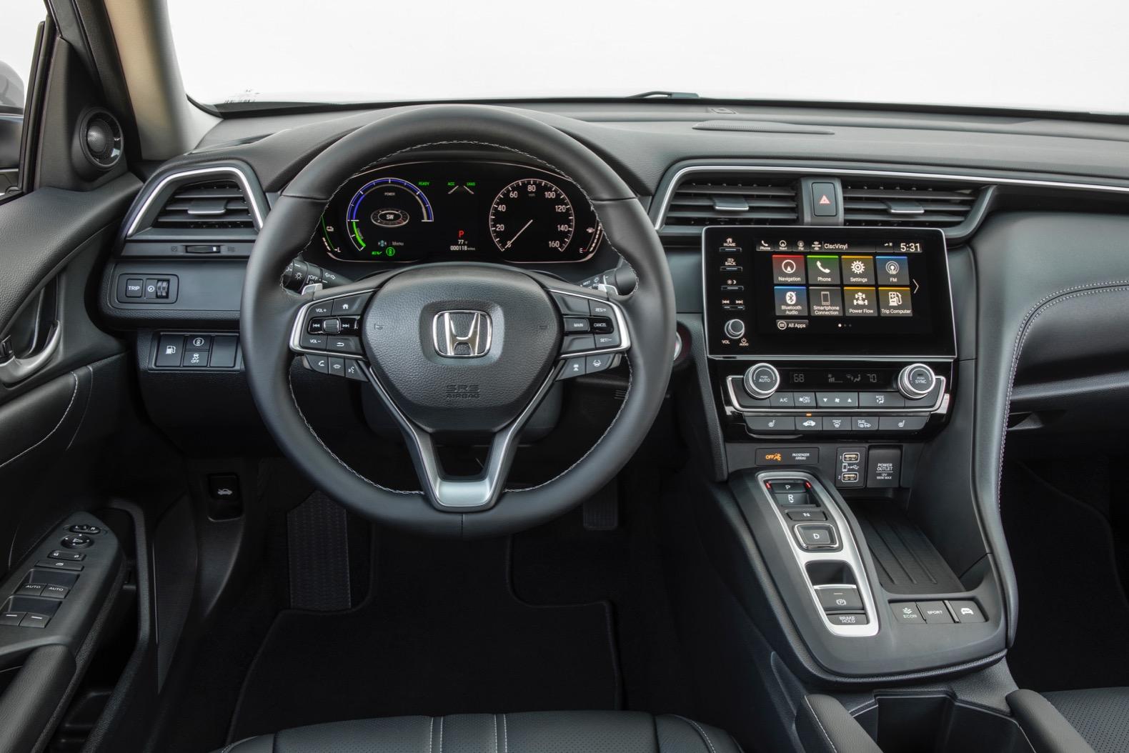 2020 Honda Insight starts at $23,860 | The Torque Report