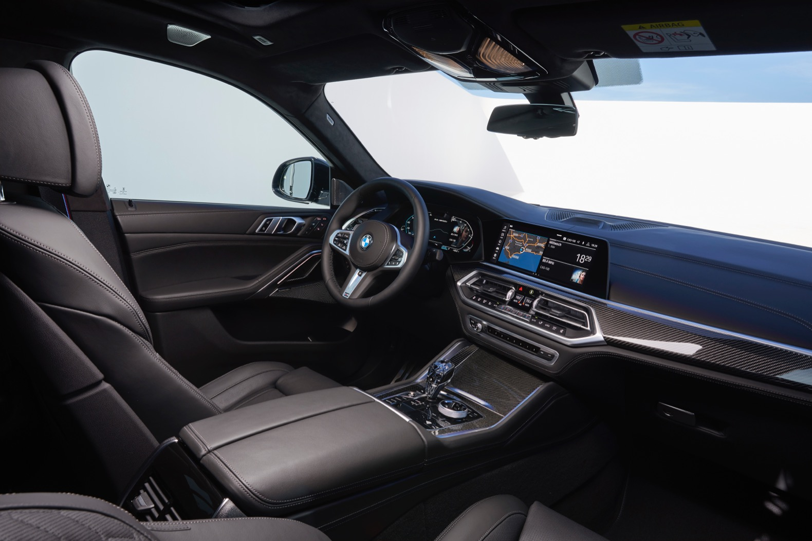 2020 BMW X6 debuts with an illuminated grille | The Torque Report