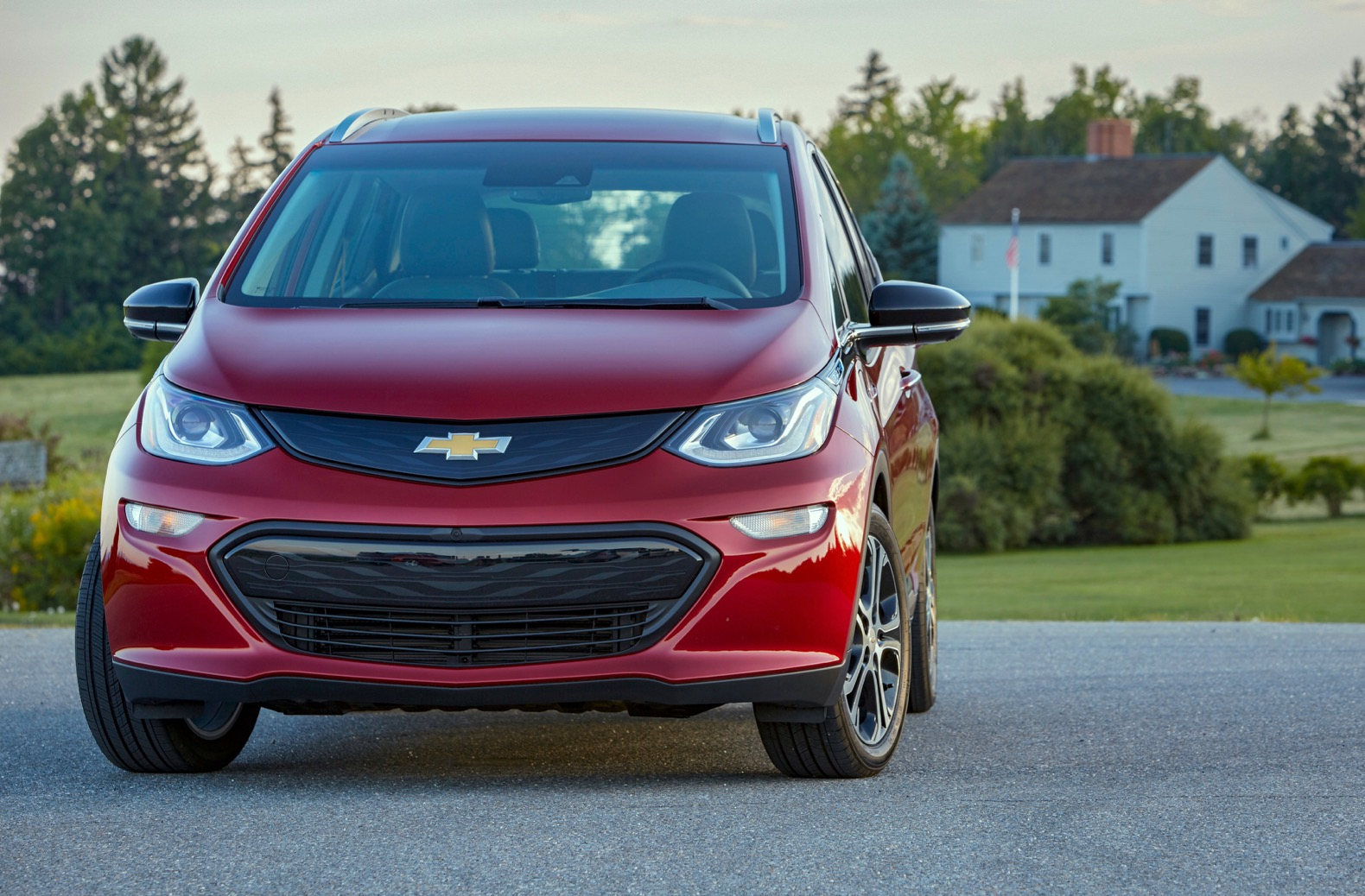 2021 Chevy Bolt Will Get A Big Refresh The Torque Report