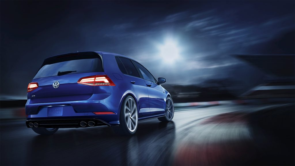 2020 vw golf lineup simplified  which means no golf r