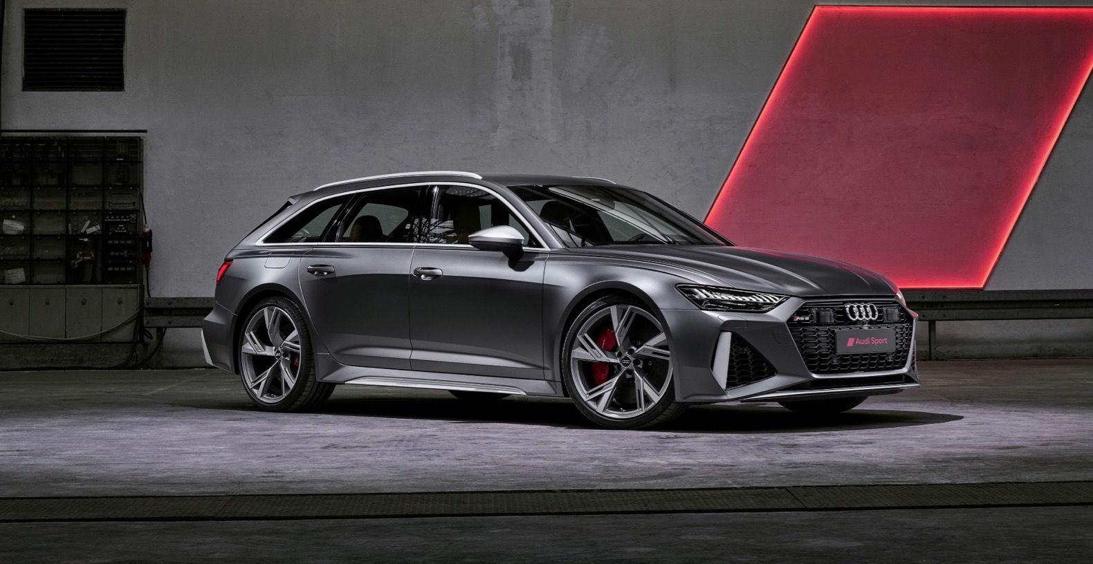 2021 audi rs6 avant is wagon goodness starting at 109995