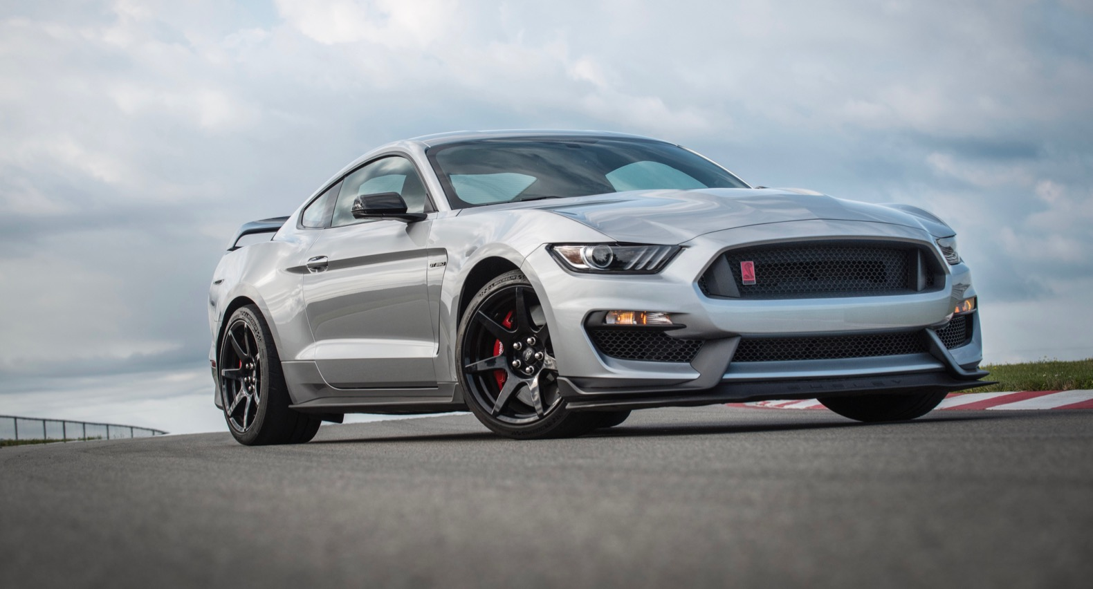 2020 Ford Mustang Shelby GT350R gets some performance upgrades   The Torque Report