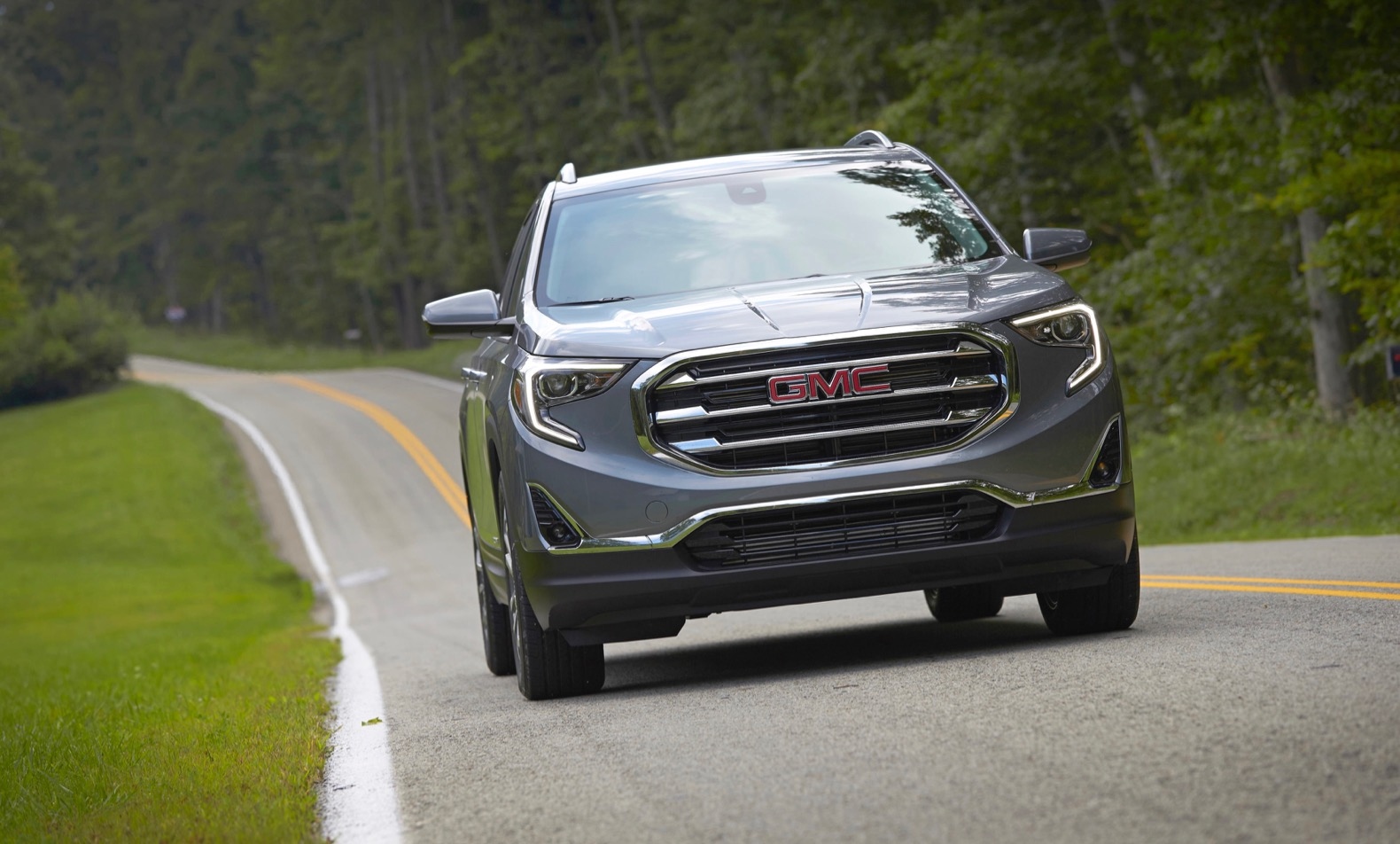 2020 GMC Terrain gets more safety tech | The Torque Report
