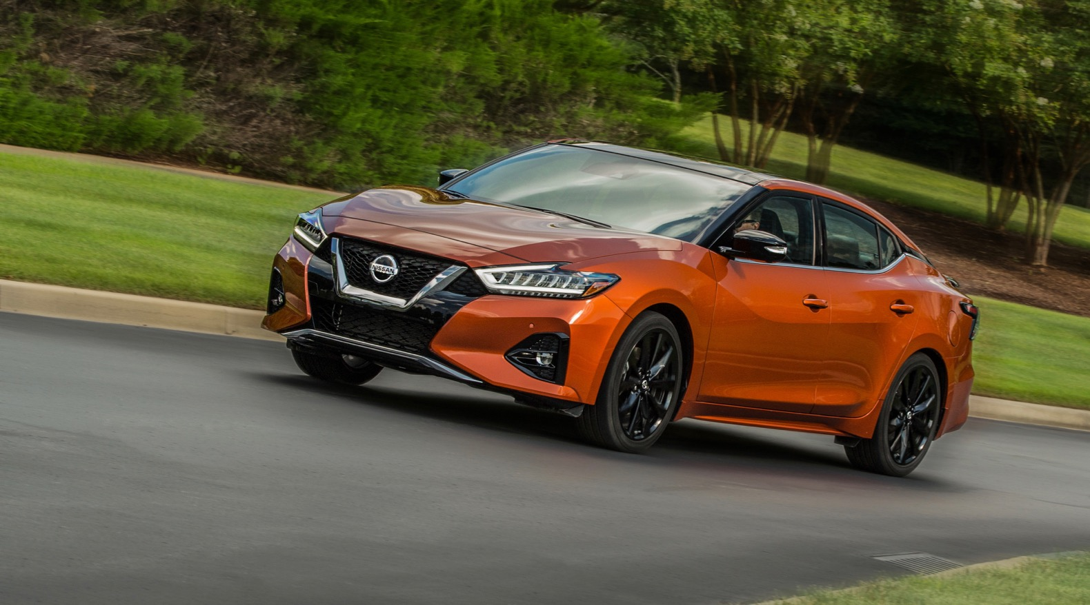 2020 Nissan Maxima starts at $35,145 | The Torque Report
